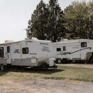 Country Lane Campground & RV Pa