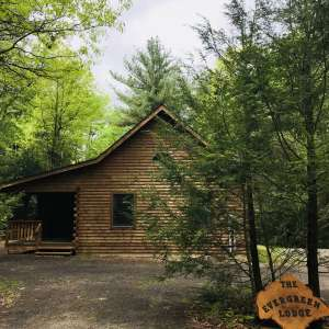 The Evergreen Lodge