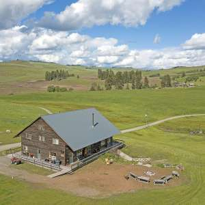 Eden Valley Guest Ranch