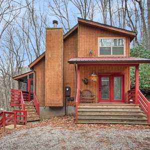 Maggie Valley Rentals