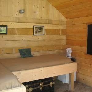 Farm Stay at Catskill Cabin