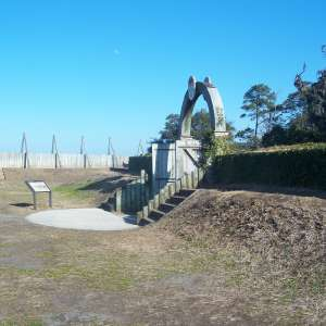 Fort Caroline National Memorial