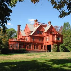 Thomas Edison National Historical Park