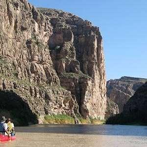 Rio Grande Wild & Scenic River