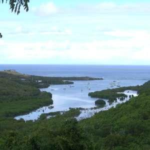 Salt River Bay National Historic Park and Ecological Preserve