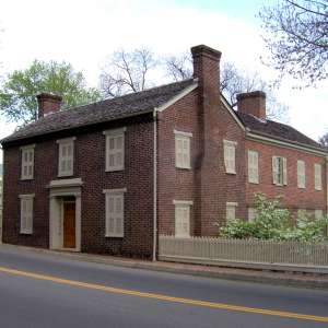 Andrew Johnson National Historic Site