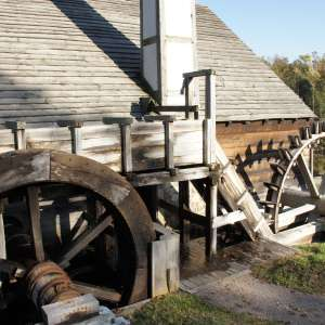 Saugus Iron Works National Historic Site