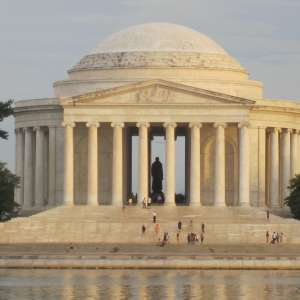 Thomas Jefferson Memorial Memorial
