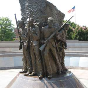 African American Civil War Memorial National Memorial