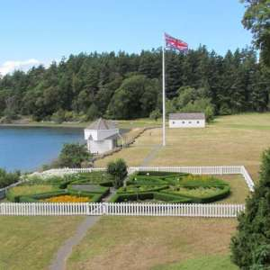 San Juan Island National Historical Park
