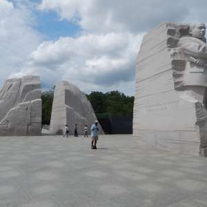 Martin Luther King, Jr. Memorial National Memorial