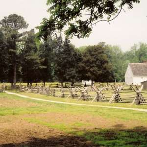 George Washington Birthplace National Monument