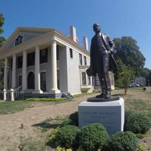 Theodore Roosevelt Inaugural National Historic Site