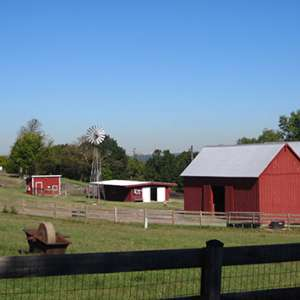 Oxon Cove Park & Oxon Hill Farm
