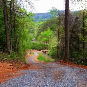 Smokie's Hill Creekside Camp