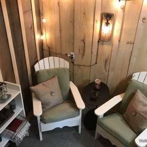 Wellnesste Lodge & Cabin Rental