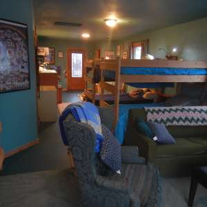 Dreamswept Mountain Resort