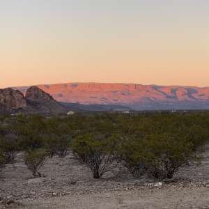 Sky Ranch Terlingua