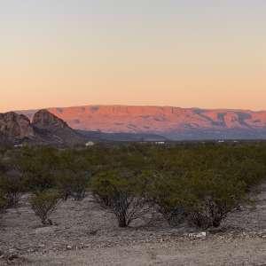 Sky Ranch Terlingua