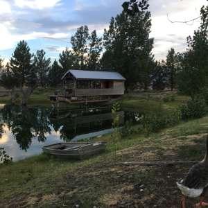 Historical Cienega Ranch