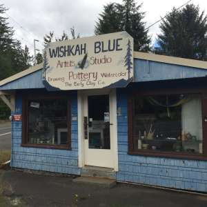 Wishkah Blue
