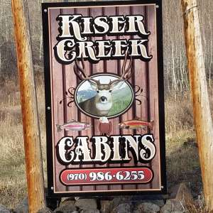 Kiser Creek Cabins LLC