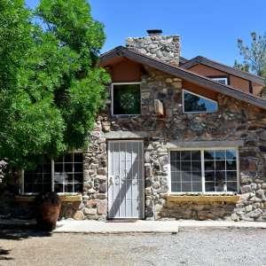 2 Bedroom Stone Cabin