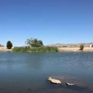 Caroli Lake