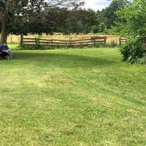 Private Farm Near Gettysburg