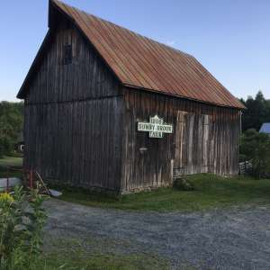 Sunnybrook farm