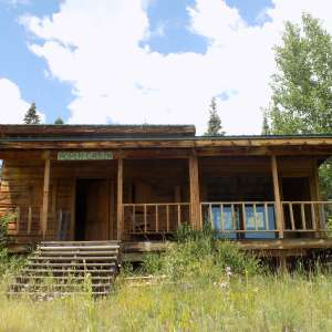Ocate Mesa Property