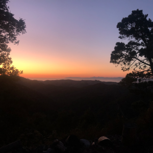 Stone Mountain Retreat