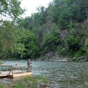 Stoney Creek Campground