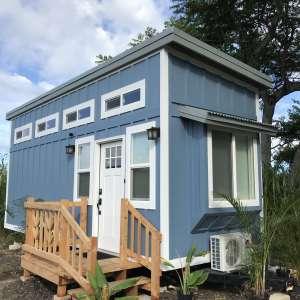 Hawai'i Tiny Home