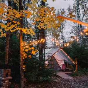 Balsam Ridge Retreat