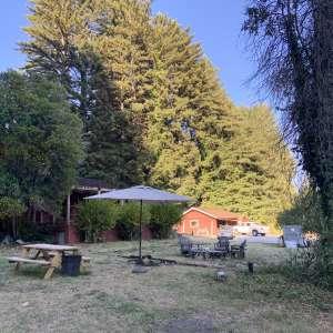 Santa Cruz's Rudy Ranch