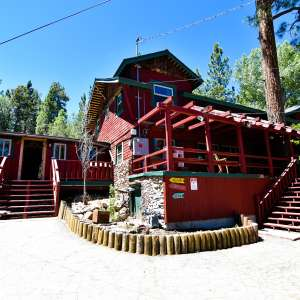 ITH Big Bear Mountain Hostel