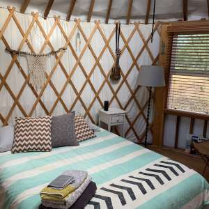 Peaceful Glamping Near Tuzigoot