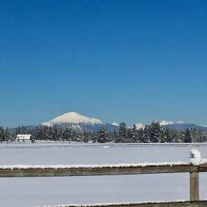 Central Oregon Paradise RV site