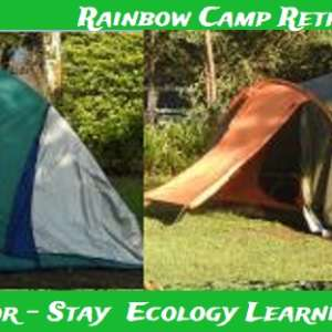 Rainbow Camp Retreat
