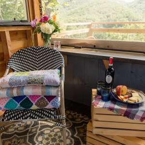 Paint Rock Farm Glamping