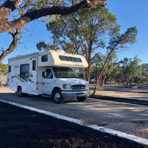 Black Canyon Wimberley RV Park