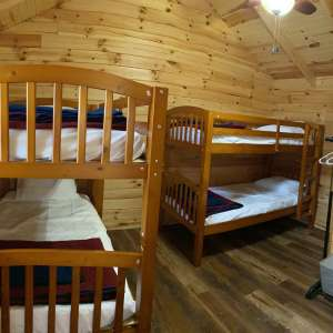 Siloam Valley Cabin Rental