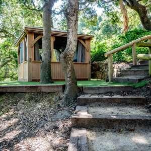 SMR Carmel Camping