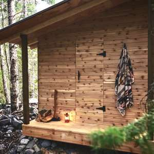 Firvale Wilderness Camp