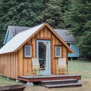 The Bunkhouse on The Farm