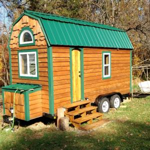 Potomac Outdoor Basecamp
