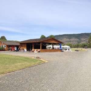 Junipers Reservoir Campground