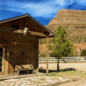 Grand Canyon Western Ranch
