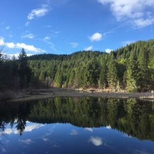 Crater Lake RV Getaway